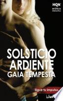 Solsticio Ardiente
