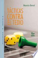 libro Tácticas Contra El Tedio