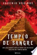 libro Templo De Sangre