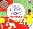libro Ten, Nine, Eight (spanish Edition)