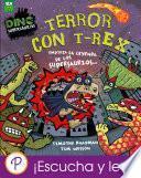 Terror Con T Rex