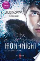 libro The Iron Knight (el Caballero De Hierro)