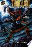 Thor Y Loki (thor & Loki): En La Tierra De Los Gigantes [un Mito Escandinavo] (in The Land Of Giants [a Norse Myth])