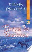Tierra De Pasiones
