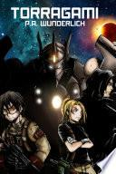libro Torragami (la Gran Cruzada Intergaláctica #1)