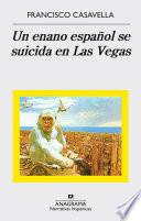 libro Un Enano Español Se Suicida En Las Vegas