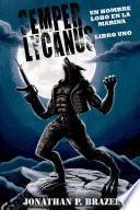 libro Un Hombre Lobo En La Marina