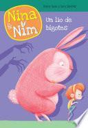Un Lío De Bigotes (nina Y Nim 2)