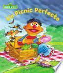libro Un Picnic Perfecto (sesame Street Series)