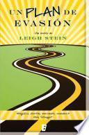 libro Un Plan De Evasión