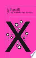 libro Una Pálida Historia De Amor