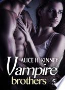 Vampire Brothers   Volumen 5
