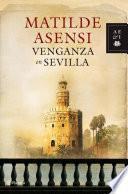libro Venganza En Sevilla