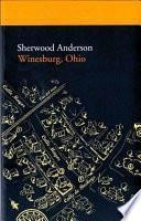 libro Winesburg, Ohio   Espanol