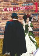 libro Yo, El Destripador