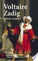 Zadig Y Otros Cuentos