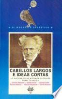 Cabellos Largos E Ideas Cortas