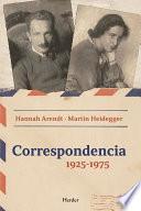 Correspondencia 1925 1975