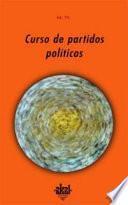 Curso De Partidos Políticos