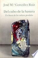 libro Del Cubo De La Basura