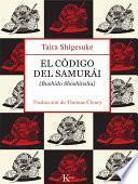 libro El Código Del Samurái