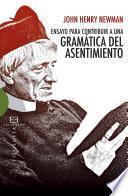 libro Ensayo Para Contribuir A Una Gramática Del Asentimiento
