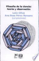 libro Filosofía De La Ciencia