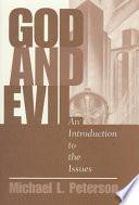 libro God And Evil