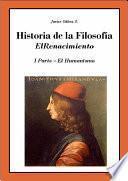 Historia De La Filosofía   Vi El Renacimiento   El Humanismo
