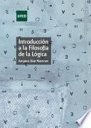 libro Introducción A La Filosofía De La Lógica