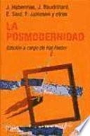 libro La Posmodernidad