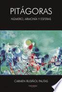 libro PitÁgoras, NÚmero ArmonÍa Y Esferas