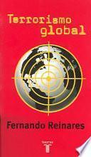 libro Terrorismo Global