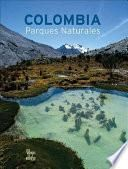 libro Colombia Parques Naturales