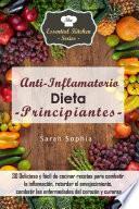Dieta Antiinflamatoria Para Principiantes