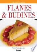 libro Flanes & Budines
