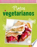 Platos Vegetarianos