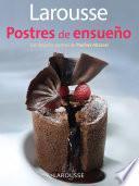 Postres De Ensueño