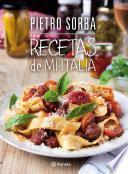 Recetas De Mi Italia
