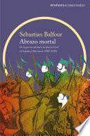 libro Abrazo Mortal