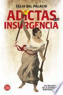 libro Adictas A La Insurgencia