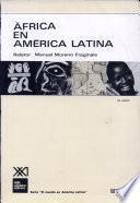 África En América Latina
