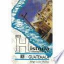 Breve Historia Contemporánea De Guatemala