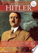 libro Breve Historia De Hitler