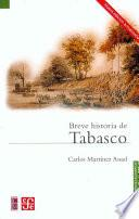Breve Historia De Tabasco