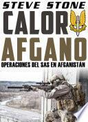 libro Calor Afgano: Operaciones Del Sas En Afghanistan