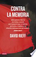 Contra La Memoria