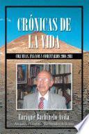 libro Crónicas De La Vida