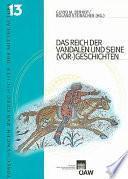libro Das Reich Der Vandalen Und Seine (vor )geschichten