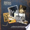 El álbum De Familia Brunet Calaf